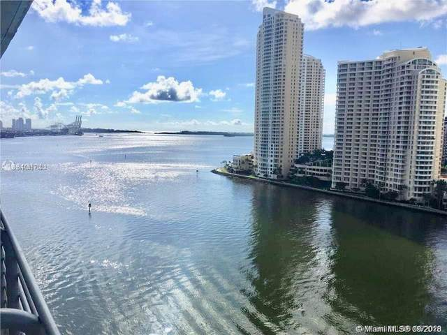 325 S Biscayne Blvd #1517, Miami, FL 33131 (MLS #A10867022) :: ONE   Sotheby's International Realty