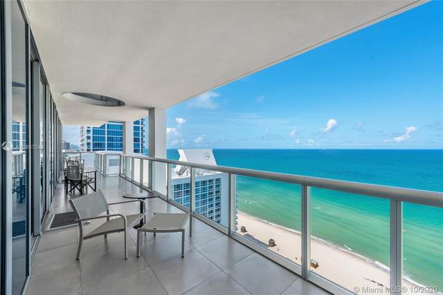 6799 Collins Ave Lph1&2, Miami Beach, FL 33141 (MLS #A10867048) :: Ray De Leon with One Sotheby's International Realty