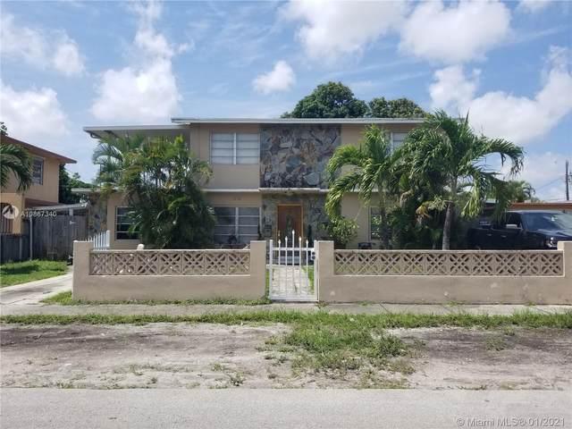 671 E 11th Pl, Hialeah, FL 33010 (MLS #A10867340) :: Albert Garcia Team