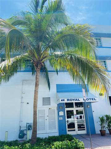 763 Pennsylvania Ave #129, Miami Beach, FL 33139 (MLS #A10867448) :: Castelli Real Estate Services