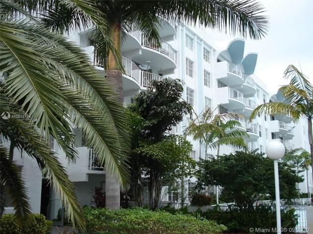 488 NW 165th St Rd B-115, Miami, FL 33169 (MLS #A10868174) :: Re/Max PowerPro Realty