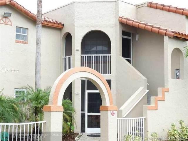 365 SW 86th Ave #204, Pembroke Pines, FL 33025 (MLS #A10868192) :: Carole Smith Real Estate Team