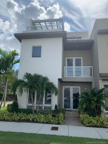 6302 NW 105th Pl, Doral, FL 33178 (MLS #A10868859) :: THE BANNON GROUP at RE/MAX CONSULTANTS REALTY I