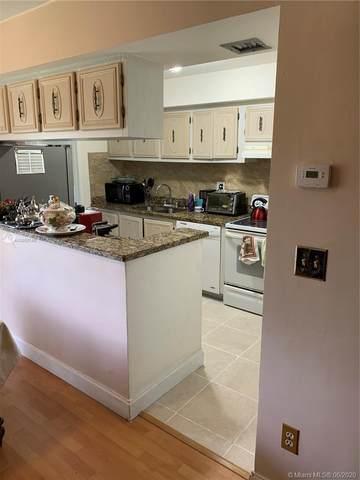 8401 SW 107th Ave 364E, Miami, FL 33173 (MLS #A10869148) :: Berkshire Hathaway HomeServices EWM Realty