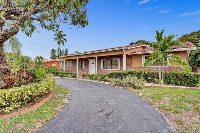 5110 Harrison St, Hollywood, FL 33021 (MLS #A10869248) :: The Riley Smith Group