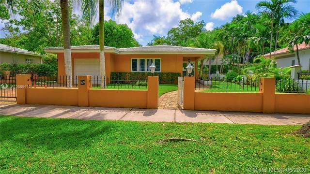 909 Alberca St, Coral Gables, FL 33134 (MLS #A10869612) :: Castelli Real Estate Services