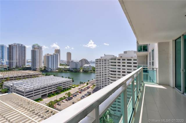 950 Brickell Bay Dr #1706, Miami, FL 33131 (MLS #A10869668) :: Berkshire Hathaway HomeServices EWM Realty