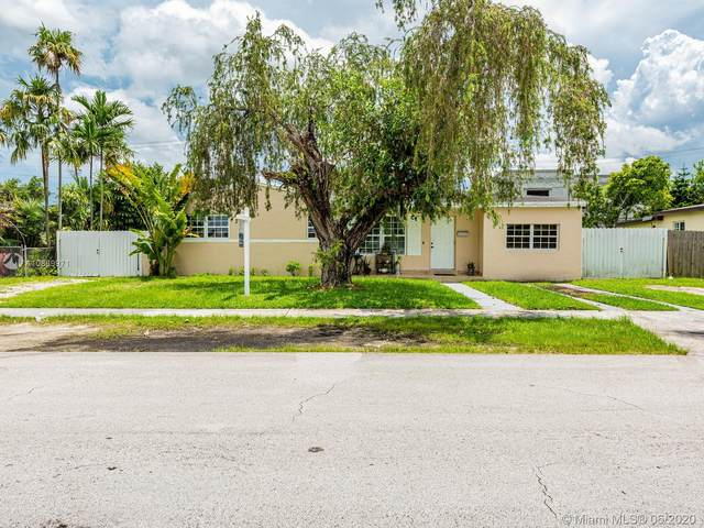 7836 SW 35th Ter, Miami, FL 33155 (MLS #A10869971) :: The Jack Coden Group