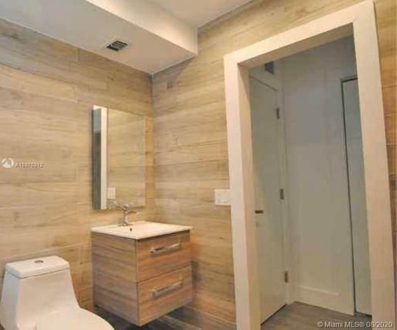 3741 NE 170th St #1, North Miami Beach, FL 33160 (MLS #A10870312) :: Berkshire Hathaway HomeServices EWM Realty