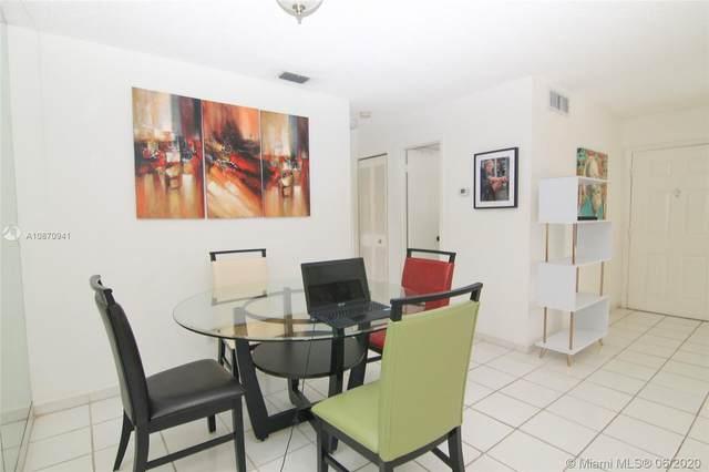 10006 Winding Lake Rd #202, Sunrise, FL 33351 (MLS #A10870941) :: Castelli Real Estate Services