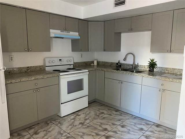 514 NW 179th St #514, Miami Gardens, FL 33169 (MLS #A10871062) :: Grove Properties