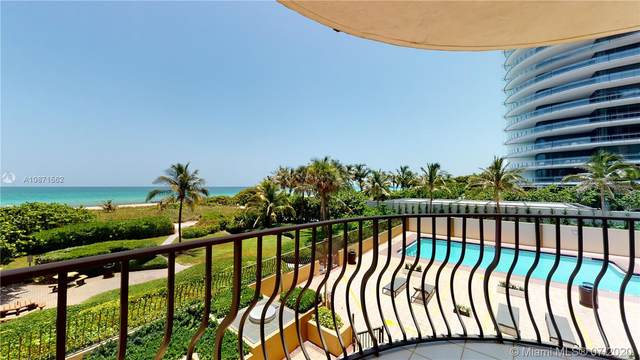 Surfside, FL 33154 :: Ray De Leon with One Sotheby's International Realty