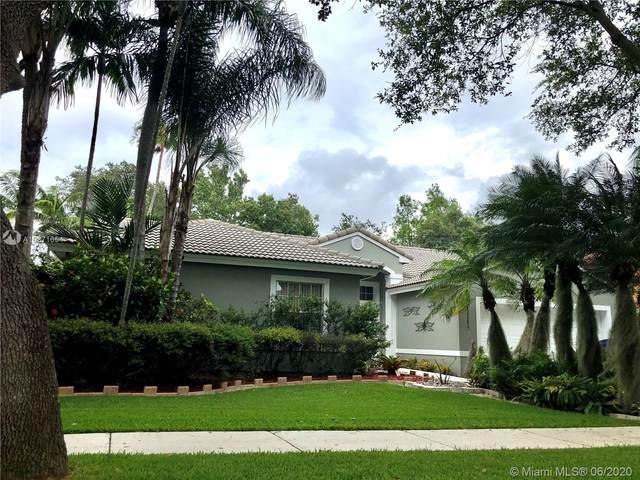 13131 SW 17th Ct, Miramar, FL 33027 (MLS #A10871654) :: Laurie Finkelstein Reader Team