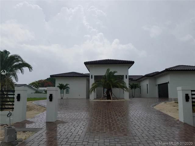 320 SW 125 Avenue, Miami, FL 33184 (MLS #A10871779) :: ONE   Sotheby's International Realty