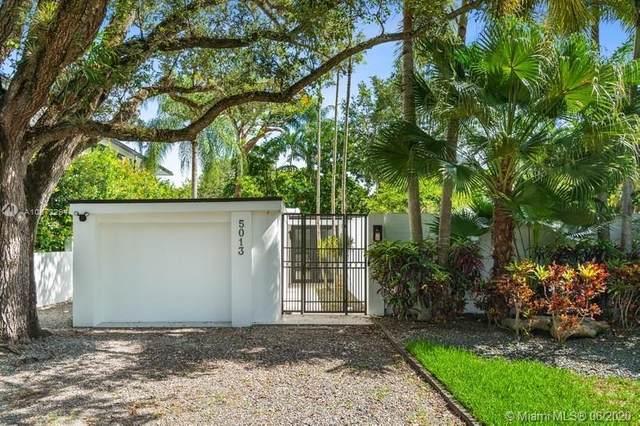 5013 SW 76th St, Miami, FL 33143 (MLS #A10872294) :: Green Realty Properties