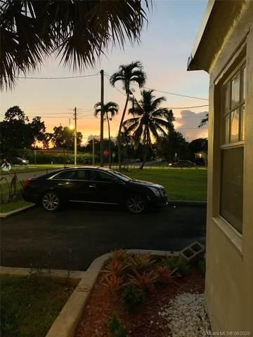 225 NE 171st Ter, North Miami Beach, FL 33162 (MLS #A10872582) :: The Riley Smith Group