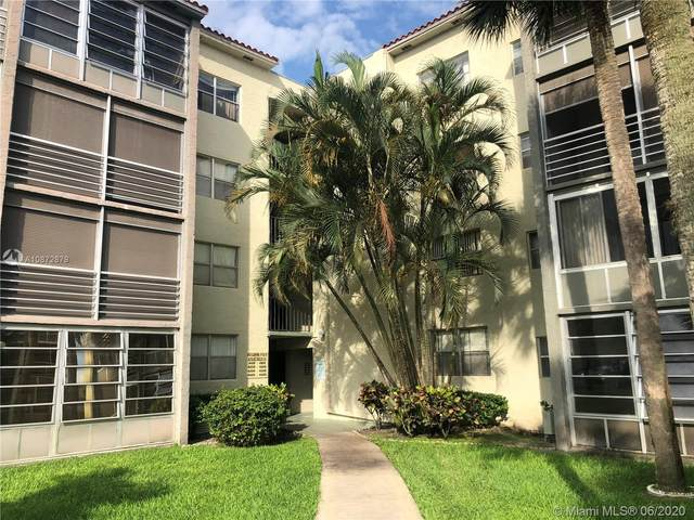 1830 SW 81st Ave #4315, North Lauderdale, FL 33068 (MLS #A10872879) :: Cameron Scott with RE/MAX