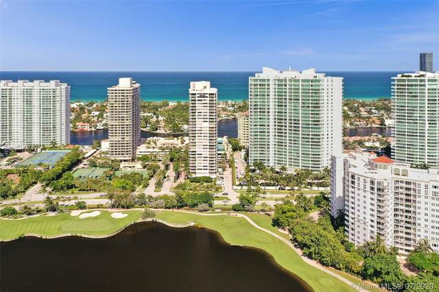 20185 E Country Club Dr #704, Aventura, FL 33180 (MLS #A10873531) :: Search Broward Real Estate Team