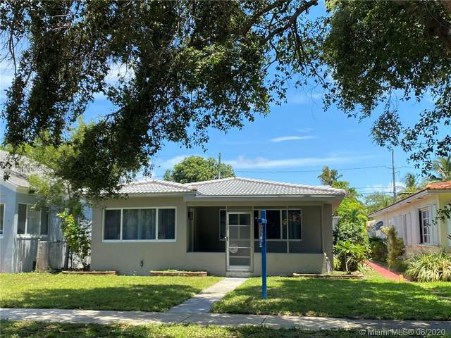 1655 Jefferson St, Hollywood, FL 33020 (MLS #A10873536) :: The Riley Smith Group