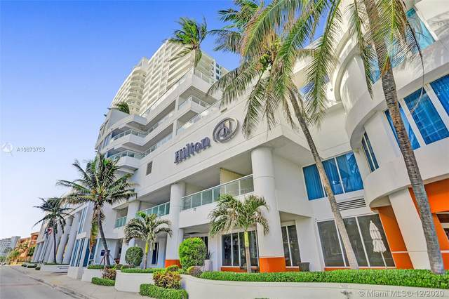 505 N Fort Lauderdale Beach Blvd #225, Fort Lauderdale, FL 33304 (MLS #A10873753) :: Castelli Real Estate Services