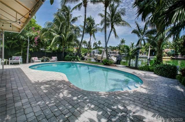 560 S Shore Dr, Miami Beach, FL 33141 (MLS #A10874471) :: The Riley Smith Group