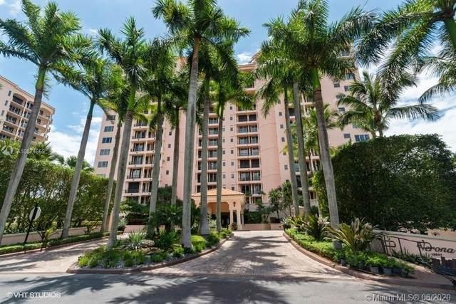 13627 Deering Bay Dr #501, Coral Gables, FL 33158 (MLS #A10874659) :: Grove Properties