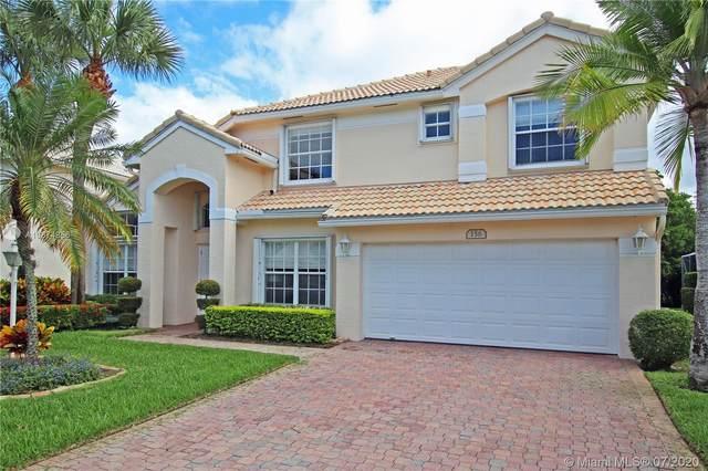 156 Jones Creek Dr, Jupiter, FL 33458 (MLS #A10874856) :: Berkshire Hathaway HomeServices EWM Realty