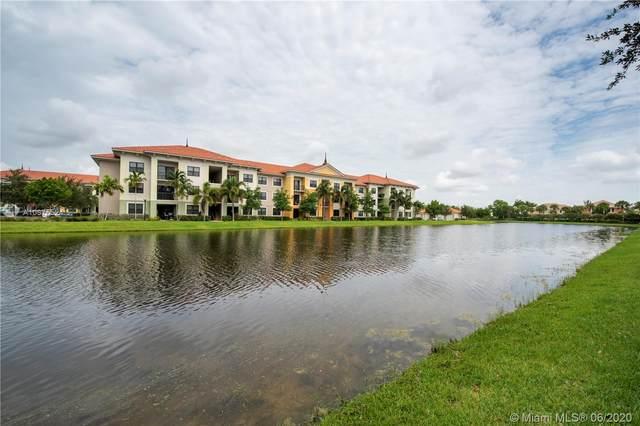 3064 NW 127th Ter #3064, Sunrise, FL 33323 (MLS #A10875524) :: Berkshire Hathaway HomeServices EWM Realty