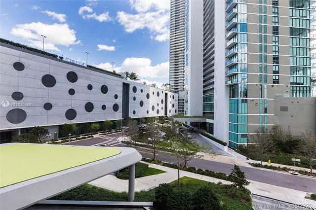 501 NE 31st St #205, Miami, FL 33137 (MLS #A10875569) :: Grove Properties