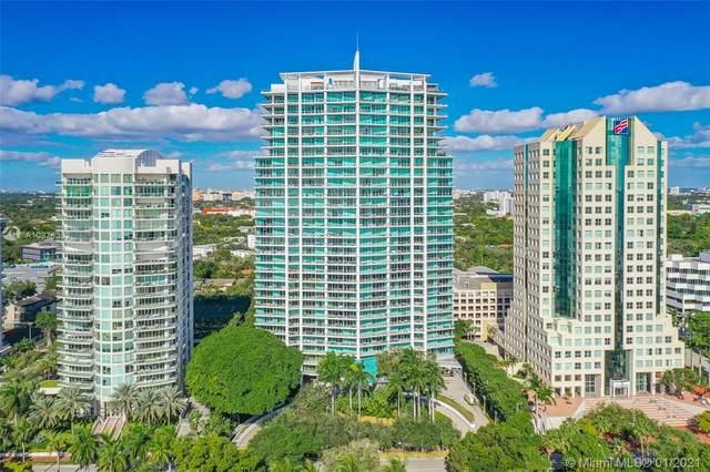 2627 S Bayshore Dr #504, Miami, FL 33133 (MLS #A10876303) :: Dalton Wade Real Estate Group