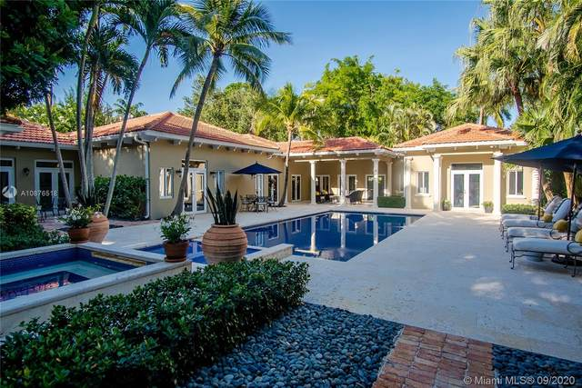 8300 SW 53rd Ave, Miami, FL 33143 (MLS #A10876518) :: The Pearl Realty Group