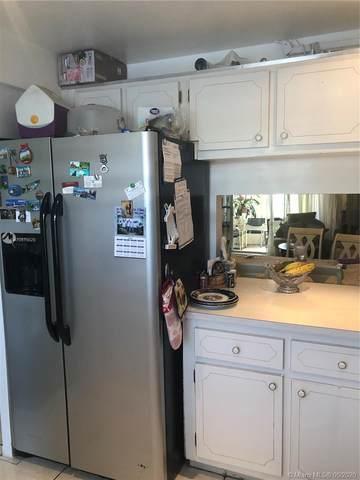 7847 NW Golf Cir Dr #104, Margate, FL 33063 (MLS #A10876526) :: Berkshire Hathaway HomeServices EWM Realty