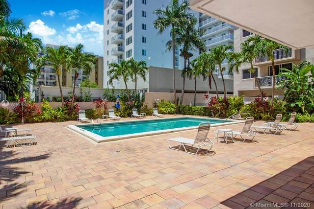 1666 West Ave #502, Miami Beach, FL 33139 (MLS #A10876607) :: ONE Sotheby's International Realty