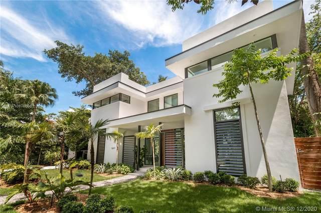 3647 Avocado Ave, Miami, FL 33133 (MLS #A10876656) :: Team Citron