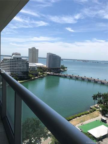 495 Brickell Ave #1807, Miami, FL 33131 (MLS #A10876767) :: Castelli Real Estate Services