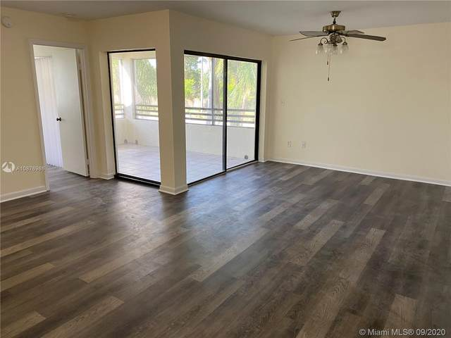1240 N Hiatus Rd #1240, Pembroke Pines, FL 33026 (MLS #A10876986) :: Berkshire Hathaway HomeServices EWM Realty
