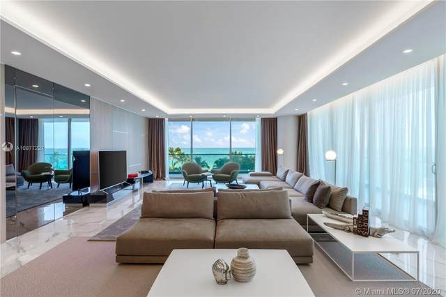 10201 Collins Ave 401S, Bal Harbour, FL 33154 (MLS #A10877227) :: Castelli Real Estate Services