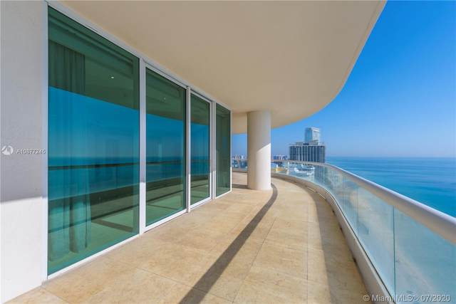 16051 Collins Ave #3304, Sunny Isles Beach, FL 33160 (MLS #A10877245) :: Re/Max PowerPro Realty