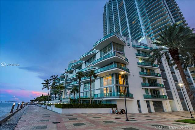 1331 Brickell Bay Dr Bl-27, Miami, FL 33131 (MLS #A10877964) :: Ray De Leon with One Sotheby's International Realty