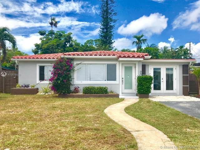 1533 NE 18th Ave, Fort Lauderdale, FL 33304 (MLS #A10878020) :: The Teri Arbogast Team at Keller Williams Partners SW