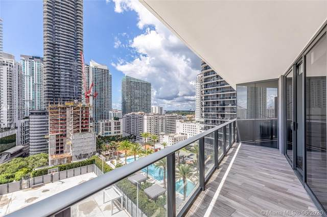801 S Miami Ave #1503, Miami, FL 33130 (MLS #A10878579) :: The Pearl Realty Group