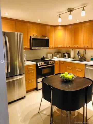 1450 Brickell Bay Dr #415, Miami, FL 33131 (MLS #A10879032) :: Castelli Real Estate Services