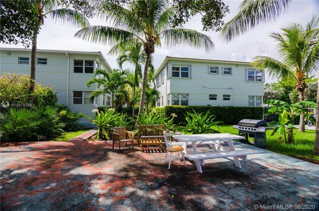 1275 Marseille Dr #39, Miami Beach, FL 33141 (MLS #A10879388) :: United Realty Group