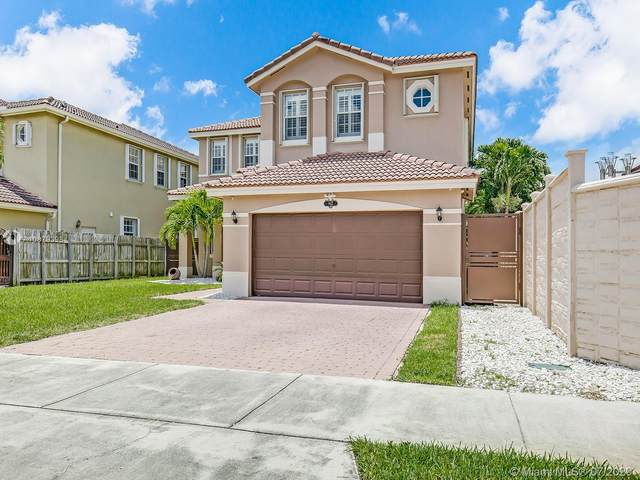 942 SW 144th Pl, Miami, FL 33184 (MLS #A10879398) :: Prestige Realty Group