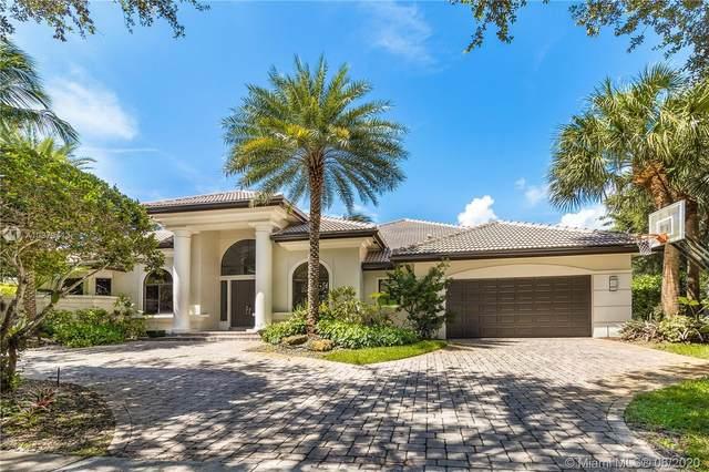 3643 Estate Oak Cir, Hollywood, FL 33312 (MLS #A10879413) :: The Riley Smith Group