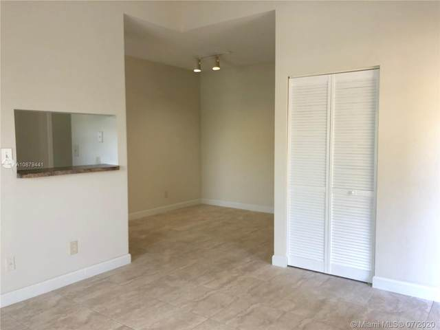 840 Cypress Park Way C3, Deerfield Beach, FL 33064 (MLS #A10879441) :: Berkshire Hathaway HomeServices EWM Realty