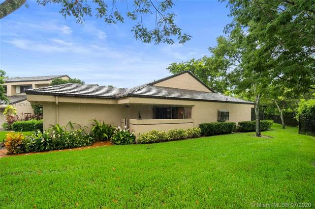 9411 N Chelsea Drive N #9411, Plantation, FL 33324 (MLS #A10879535) :: Berkshire Hathaway HomeServices EWM Realty