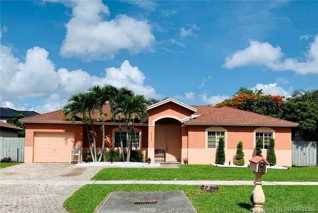 29300 SW 142nd Ave, Homestead, FL 33033 (MLS #A10879545) :: Berkshire Hathaway HomeServices EWM Realty