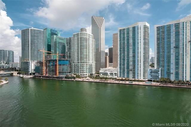 900 Brickell Key Blvd #1403, Miami, FL 33131 (MLS #A10879603) :: Castelli Real Estate Services