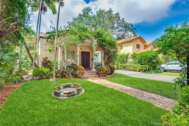 908 Mariana Ave, Coral Gables, FL 33134 (MLS #A10879866) :: Prestige Realty Group